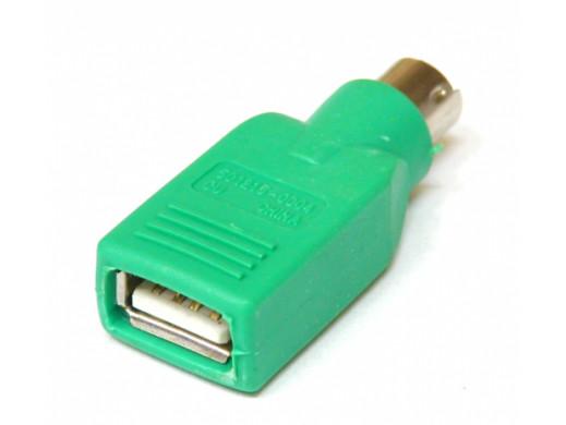 Adaptor USB gniazdo A wtyk...