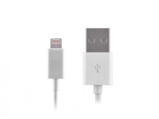 Przewód USB do Iphone 5