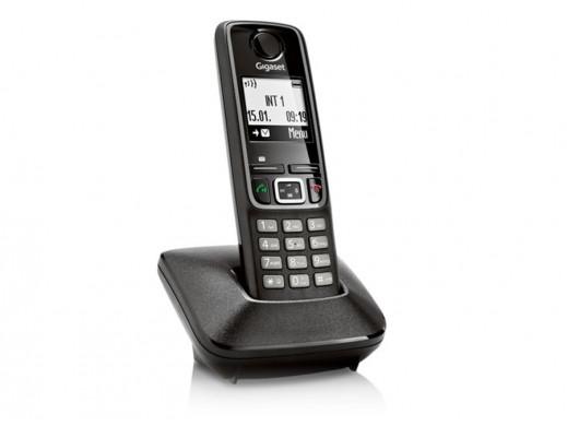 Telefon bezprzewodowy A420...