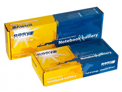 Bateria zastępcza do HP ETB-G62 Easy Touch