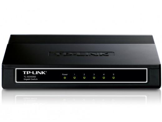 Switch TP-Link TL-SG1005D 5...