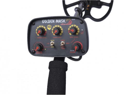 Wykrywacz metali GM4 Pro z...