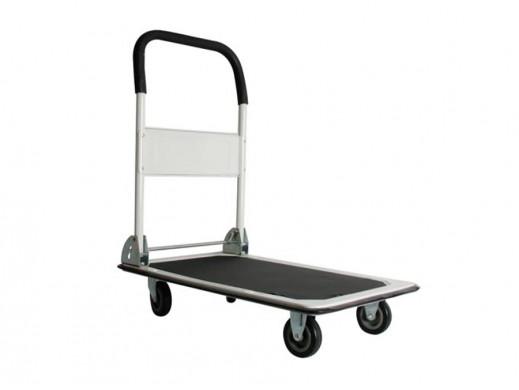 Wózek ręczny platformowy...