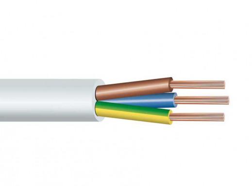 Kabel prądowy 3*1,5mm omy...