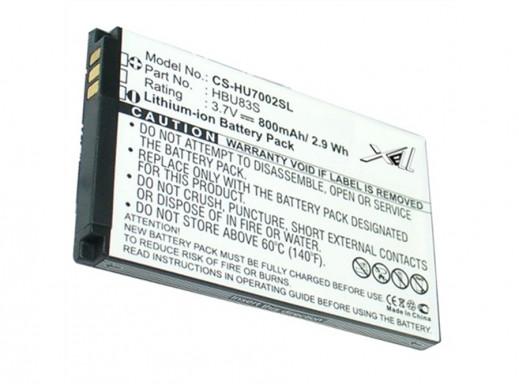 Akumulator Huawei C2008 800mAh 3,7V