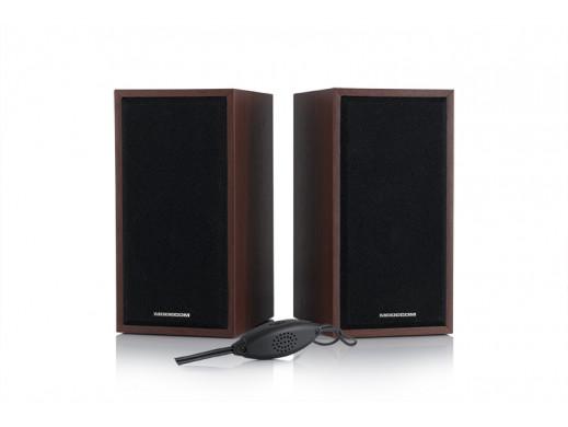 Zestaw głośnikowy MC-SF05 2x2.5W Modecom