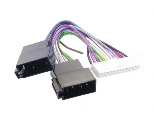 Złącze samochodowe PIONEER KEH-2900R ISO