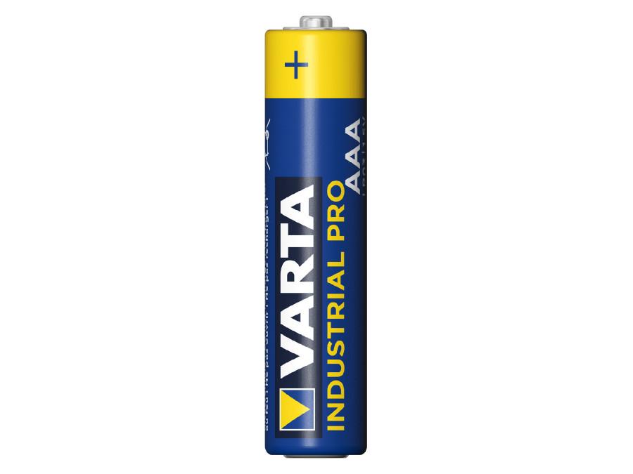 Bateria alkaliczna Varta Industrial LR03/AAA 4003