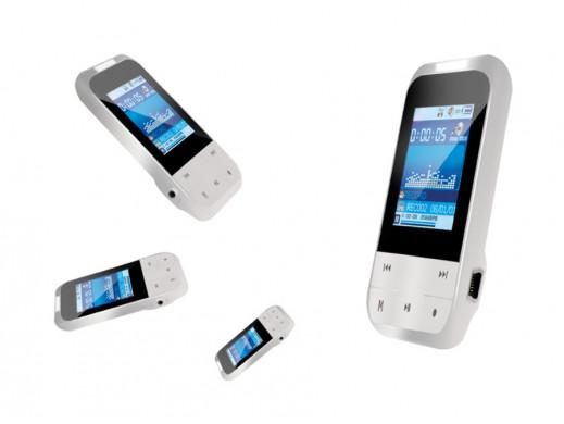 Odtwarzacz MP4 PMP201 Yoi 4GB