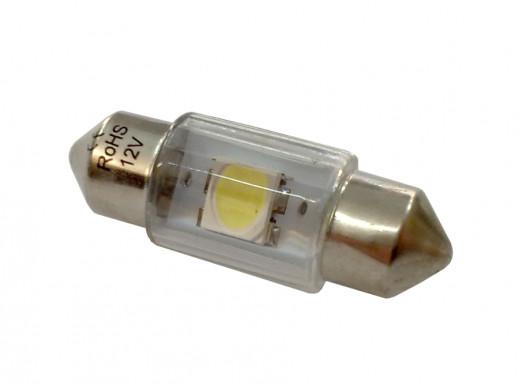 Dioda LED FT31-1smd5050 biala wewnętrzna
