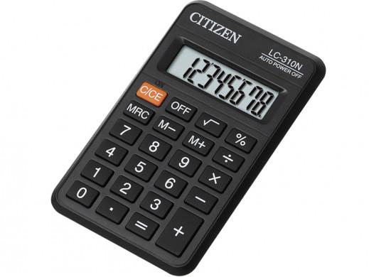 Kalkulator LC-310N...