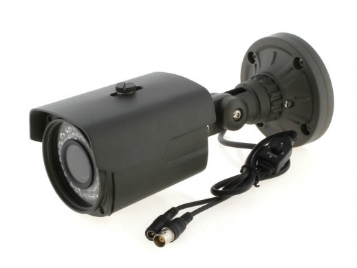 Kamera Color C14-2812 700TVL 2.8-12mm IR zewnętrzna