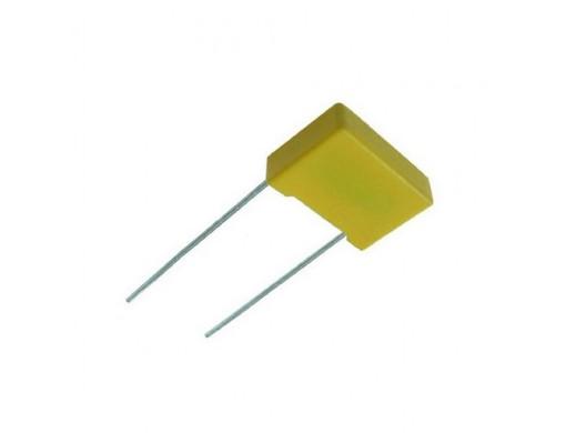 Kondensator MKT 100nF 63V-100V