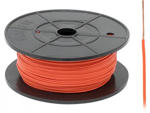 Kabel pojedyńczy 0,22mm...