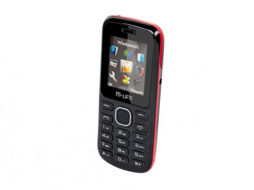 Telefon komórkowy dual SIM...