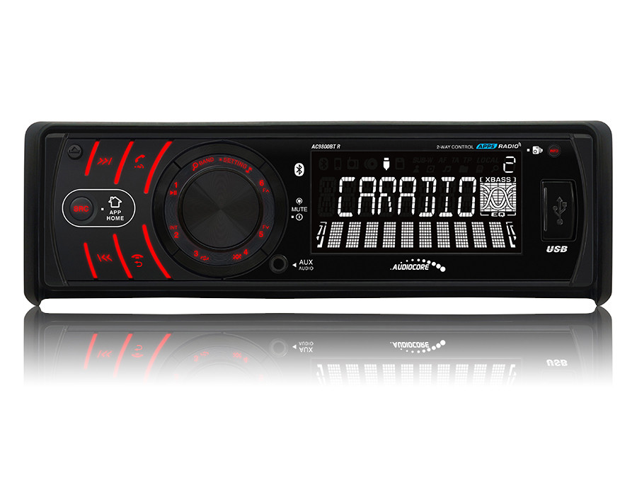 Radioodtwarzacz Audiocore...