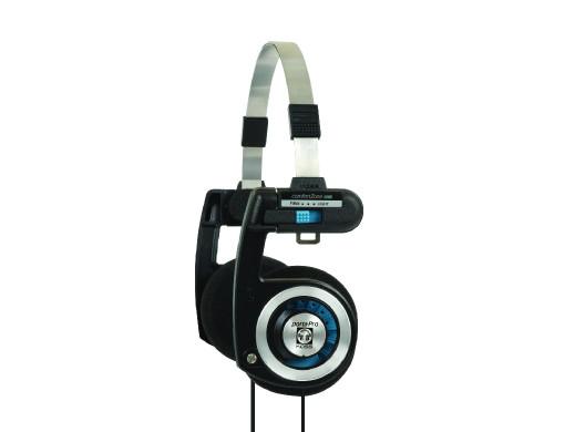 Słuchawki nauszne Porta Pro Koss