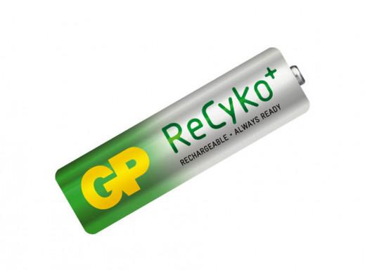 Akumulator R-06 2000mah Gp...