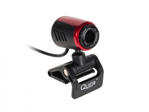 Kamera internetowa USB KOM0588 Quer