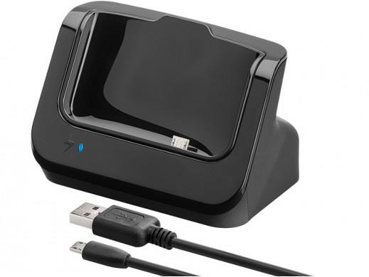 Stacja dokująca do HTC One