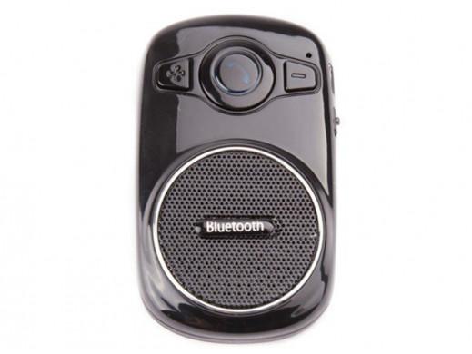 Zestaw głośnomówiący bluetooth 4.0 VK T50