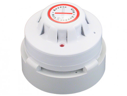 Detektor dymu papierosowego CSA-GDV E