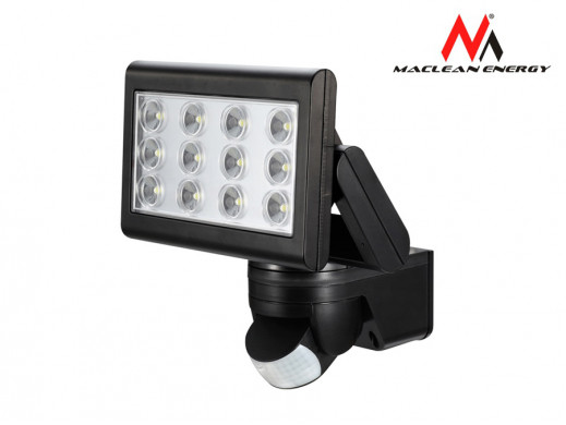 Lampa halogenowa led z...