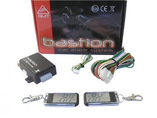 Alarm samochodowy AMT Bastion pilot P059