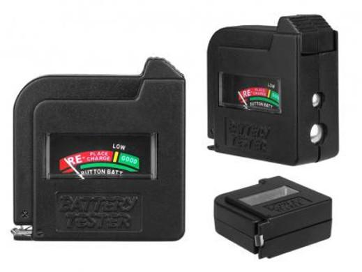 Tester bateri MW226 DPM