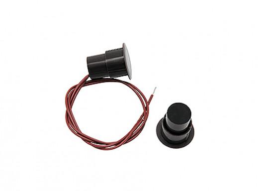 Czujnik drzwiowy kontaktron HO-03L brązowy