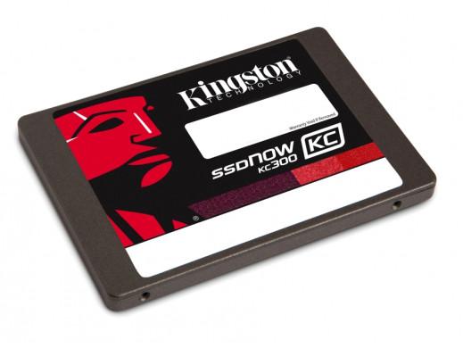 Dysk SSD SS200S3/30G Kingston