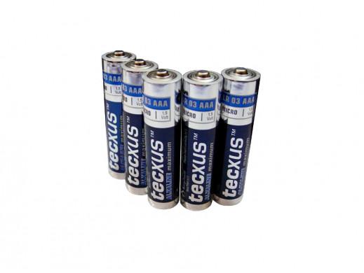 Bateria LR-03 AAA...