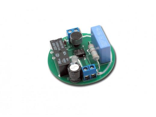 Klaskacz 230V Układ zmontowany i uruchomiony AVT3088