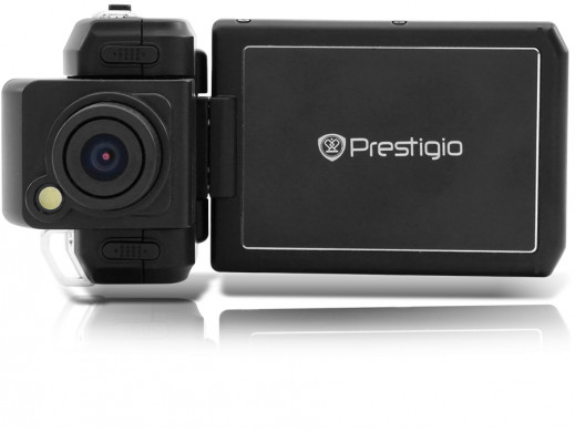 "Rejestrator samochodowy RoadRunner510 2.7"" Full HD Prestigio"