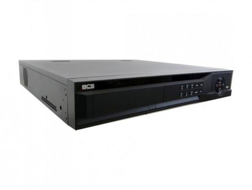 Rejestrator 8-kanałowy BCS-DVR0804Q-II