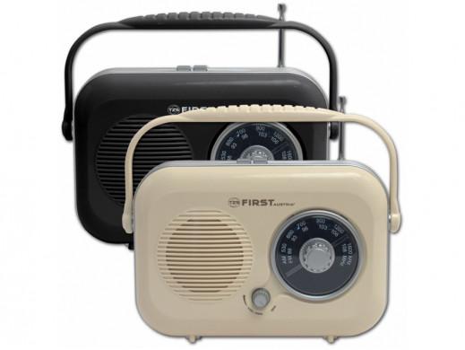 Radio Retro FA1906 First...