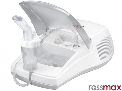Inhalator tłokowy NA100...