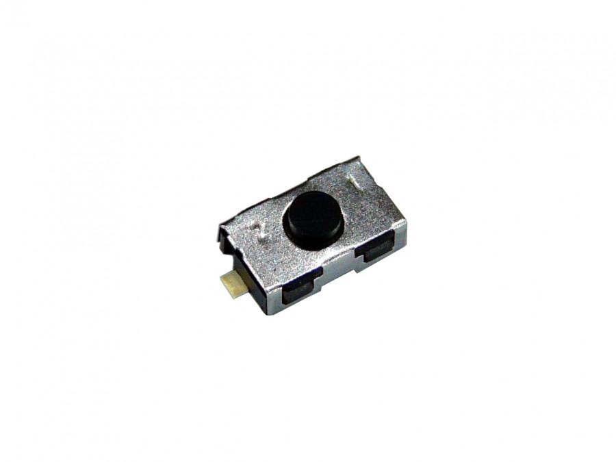 Mikroswitch 6x3,8 KRS221G smd 50mA 32VDC smd