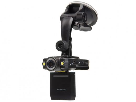 Kamera samochodowa Viaggio Tracer