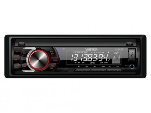 Radioodtwarzacz VK8620 VoiceKraft multikolor