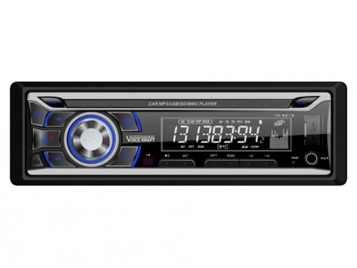 Radioodtwarzacz VK8618...