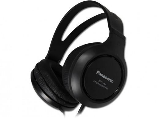 Słuchawki nauszne RP-HT161...