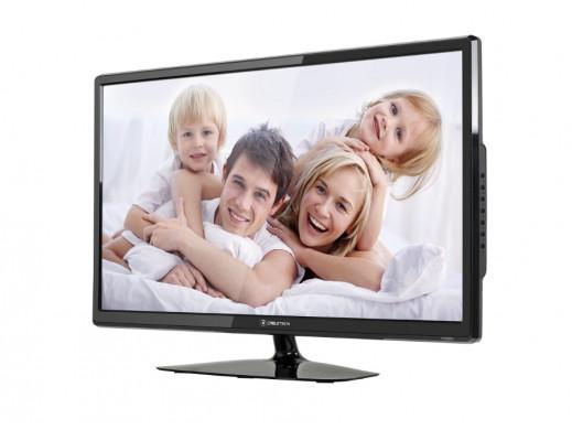 "Telewizor 32"" z tunerem DVB-T HD Cabletech"