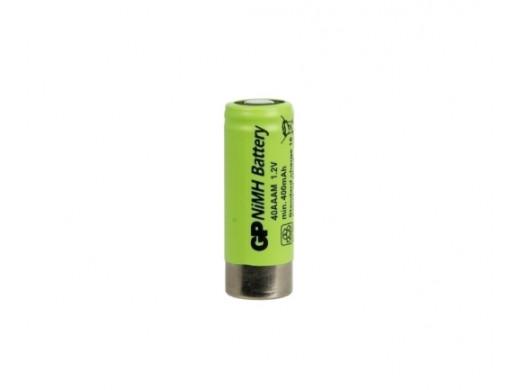 Akumulator 40AAAM 400mAh 1,2V 2/3 AAA GP