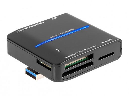 Czytnik kart USB 3.0 all-in-one C35 Tracer