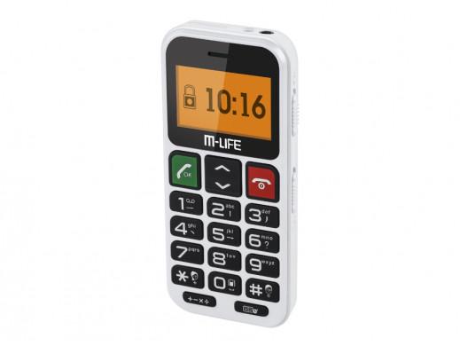 Telefon komórkowy dla...