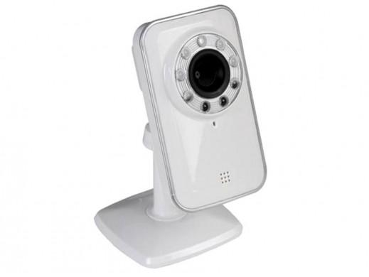 Kamera kolorowa IP CAMIP15 WiFi