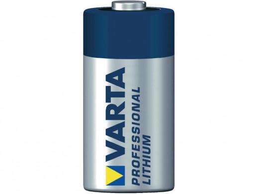 CR123 VARTA bateria litowa 1BL (6205)