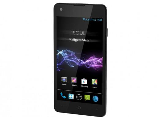 """Smartfon 4.7"""" KM0409 SOUL..."""