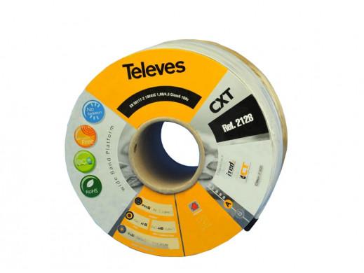 Kabel antenowy 2128 Televes